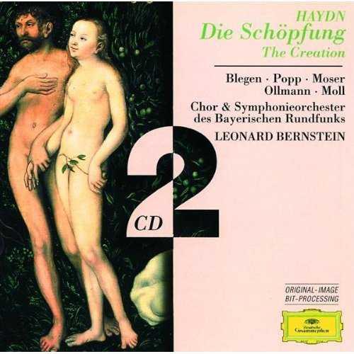 Bernstein: Haydn - Die Schöpfung (2 CD, FLAC)