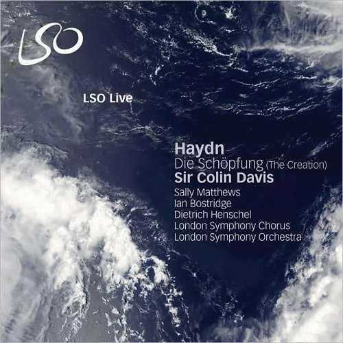 Davis: Haydn - Die Schöpfung (2 CD, FLAC)