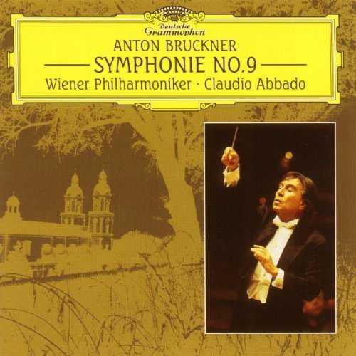 Abbado: Bruckner - Symphony no.9 (FLAC)