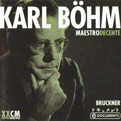 Bohm: Bruckner - Symphony no.4, 7 (2 CD, FLAC)