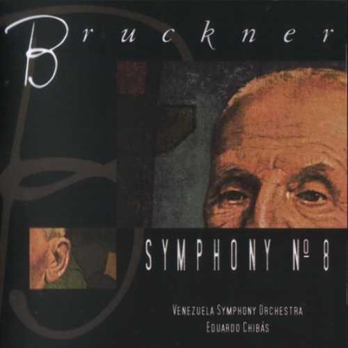 Chibas: Bruckner - Symphony no.8 (FLAC)