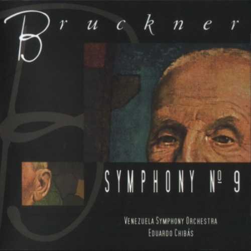 Chibas: Bruckner - Symphony no.9 (FLAC)