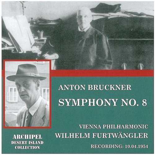 Furtwangler: Bruckner - Symphony no.8 (APE)