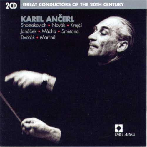 Great Conductors of the 20th Century Series vol.01-40 (80 CD, APE)