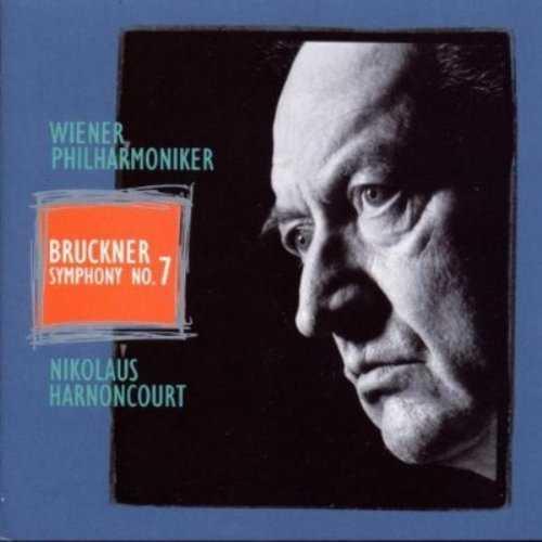 Harnoncourt: Bruckner - Symphony no.7 (APE)