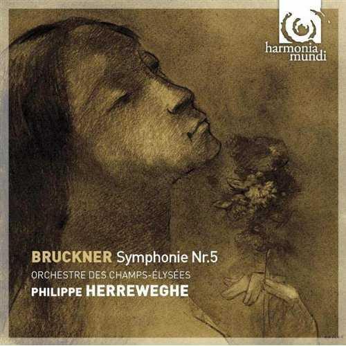 Herreweghe: Bruckner - Symphony no.5 (FLAC)