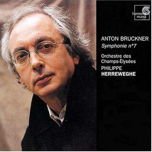 Herreweghe: Bruckner - Symphony no.7 (FLAC)
