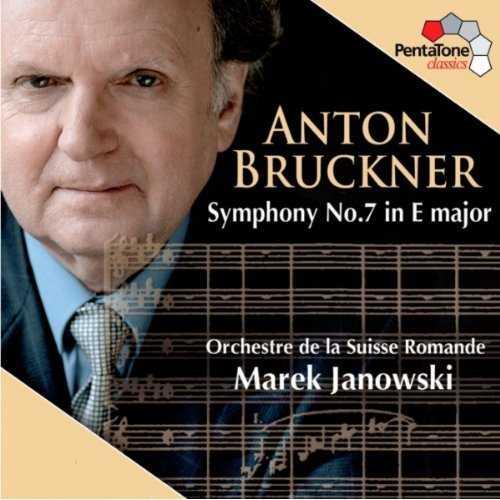 Janowski: Bruckner - Symphony no.7 (APE)