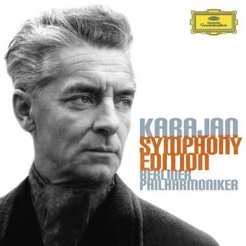 Karajan Symphony Edition (38 CD box set, FLAC)