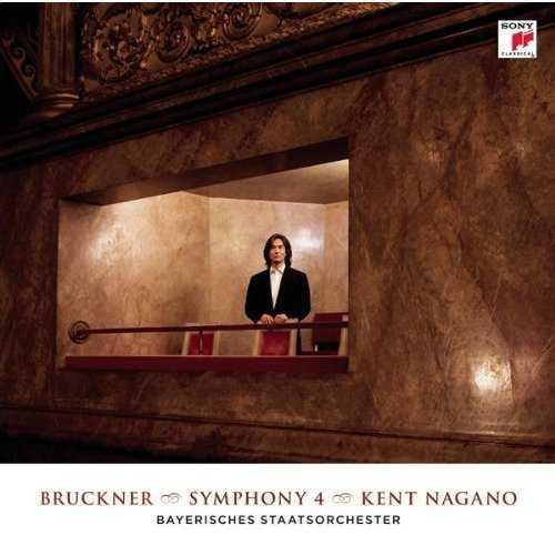 Nagano: Bruckner - Symphony no.4 (FLAC)