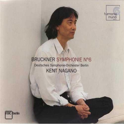 Nagano: Bruckner - Symphony no.6 (APE)