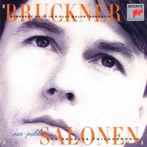 Salonen: Bruckner - Symphony no.4 (APE)