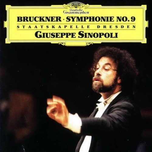 Sinopoli: Bruckner - Symphony no.9 (APE)