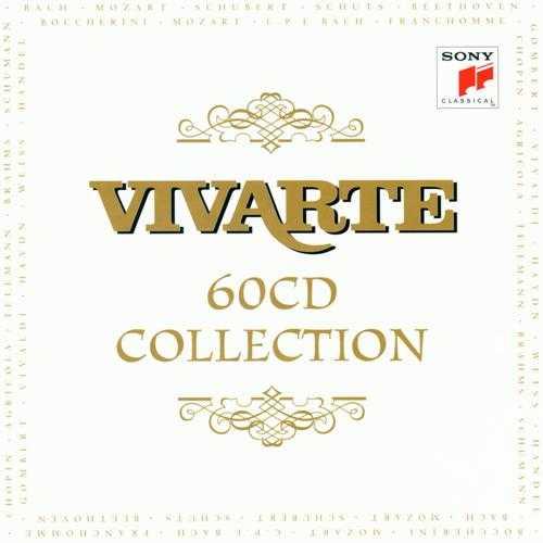 Vivarte 60 CD Collection (60 CD box set, FLAC)