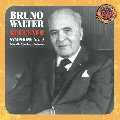 Walter: Bruckner - Symphony no.9 (FLAC)