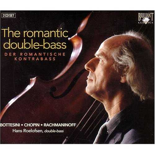 The Romantic Double-Bass (2 CD, FLAC)