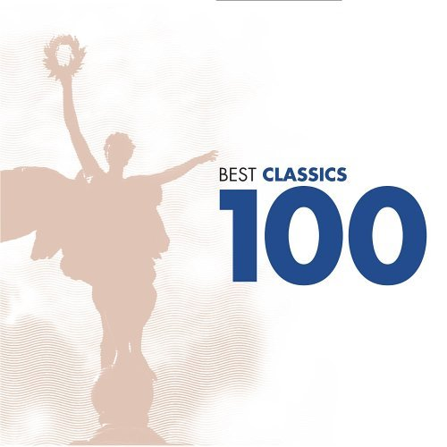 100 Best Classics vol.1 (6 CD box set, FLAC)