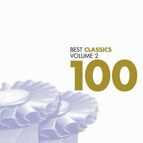 100 Best Classics vol.2 (6 CD box set, FLAC)