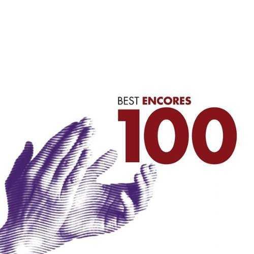 100 Best Encores (6 CD box set, FLAC)