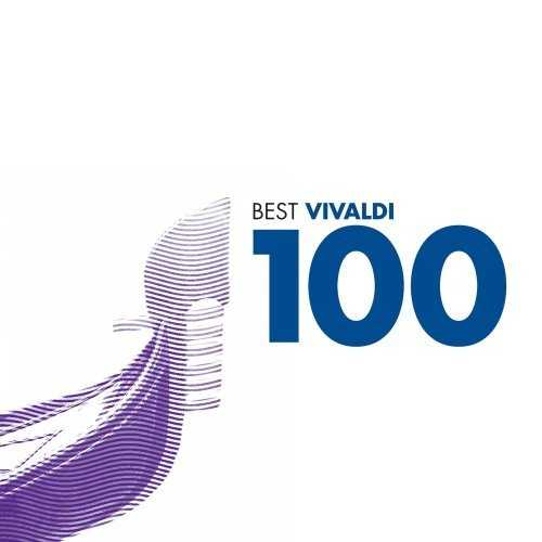 100 Best Vivaldi (6 CD box set, FLAC)