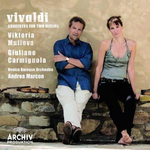 Mullova, Carmignola: Vivaldi - Concertos for Two Violins (APE)