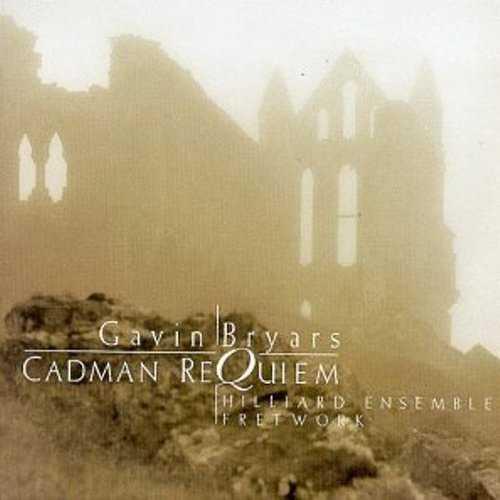 The Hilliard Ensemble: Bryars - Cadman Requiem, Adnan Songbook, Fretwork (APE)