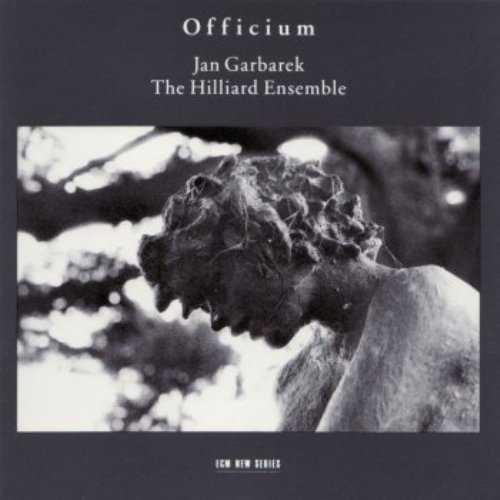 The Hilliard Ensemble: Garbarek - Officium (APE)