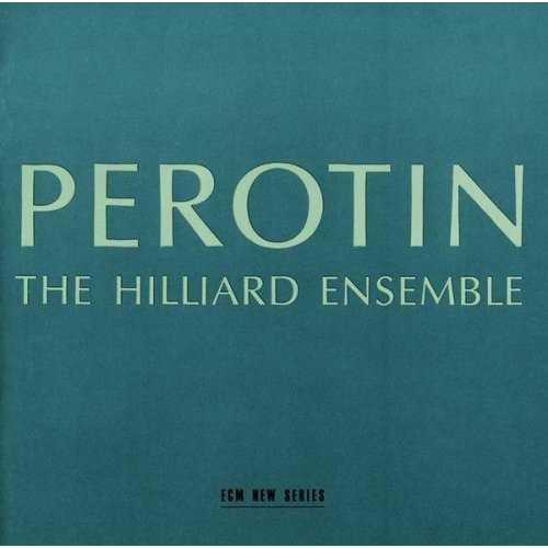 The Hilliard Ensemble: Perotin (APE)