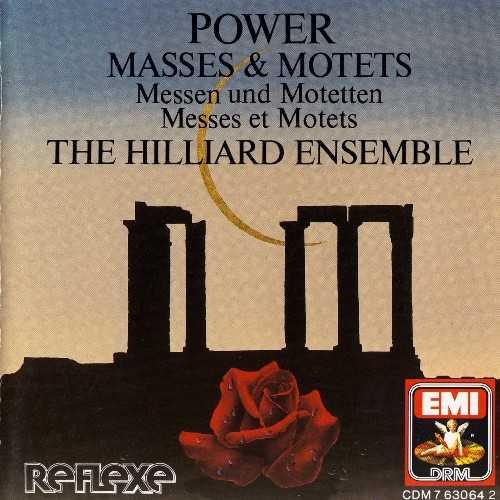 The Hilliard Ensemble: Power - Masses and Motets (APE)