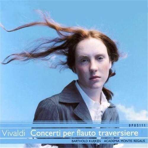 The Vivaldi Edition: Musica per strumenti a fiato