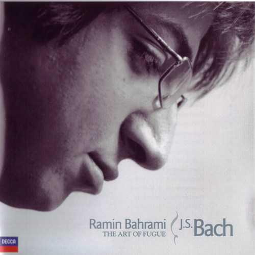 Bahrami: Bach - The Art of the Fugue (FLAC)