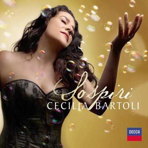 Cecilia Bartoli - Sospiri (2 CD, FLAC)