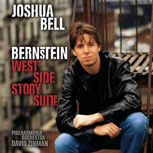 Joshua Bell: Bernstein - West Side Story Suite (APE)