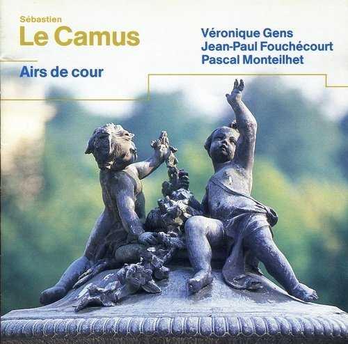 Le Camus - Airs de Cour (FLAC)