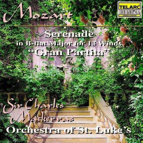 "Mackerras: Mozart - Serenada ""Gran Partita"" (FLAC)"
