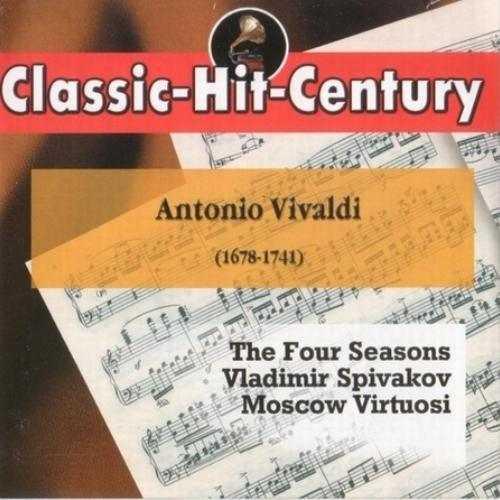Moscow Virtuosi: Vivaldi - The Four Seasons (FLAC)