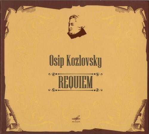 Osip Kozlovsky: Requiem (FLAC)