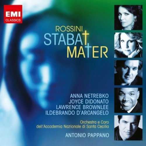 Pappano: Rossini - Stabat Mater (FLAC)