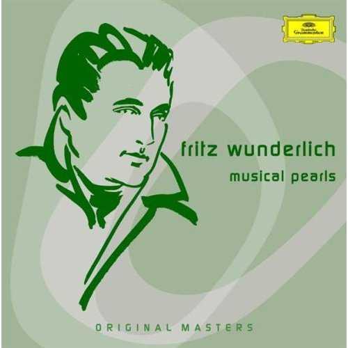 The Art of Fritz Wunderlich (7 CD box set, FLAC)