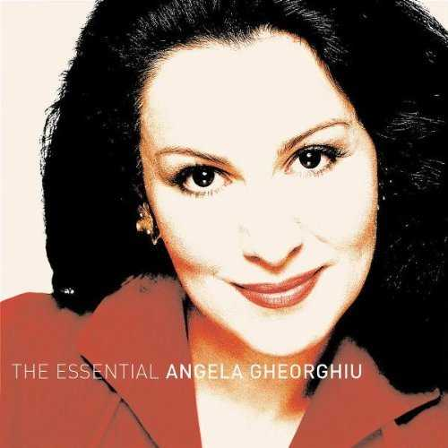The Essential Angela Gheorghiu (FLAC)