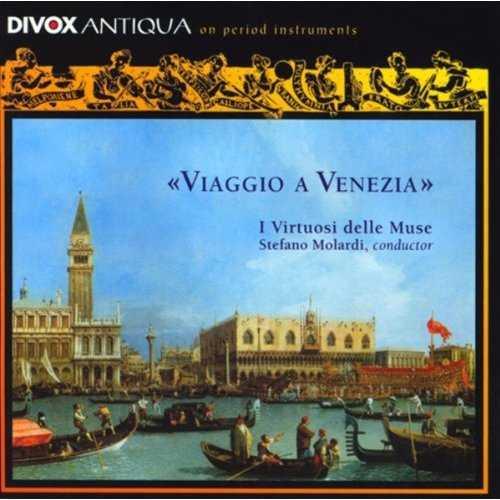 I Virtuosi delle Muse: Viaggio a Venezia (FLAC)