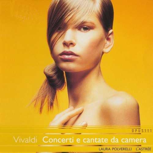 The Vivaldi Edition: Concerti da camera