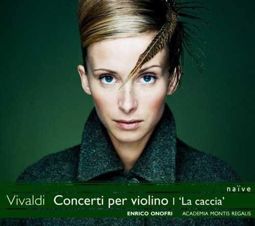 The Vivaldi Edition: Concerti per violino
