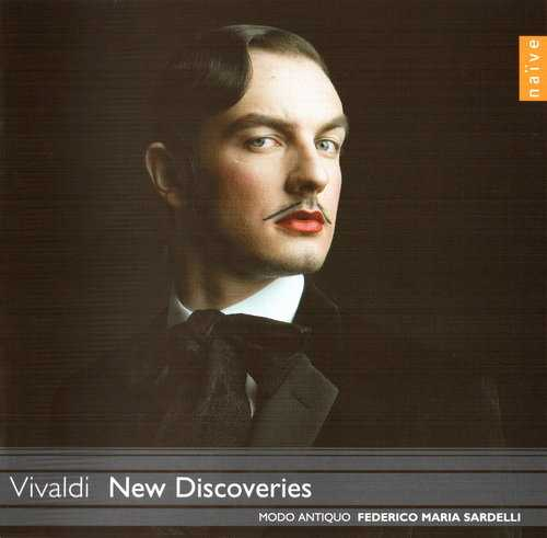 The Vivaldi Edition: New Discoveries