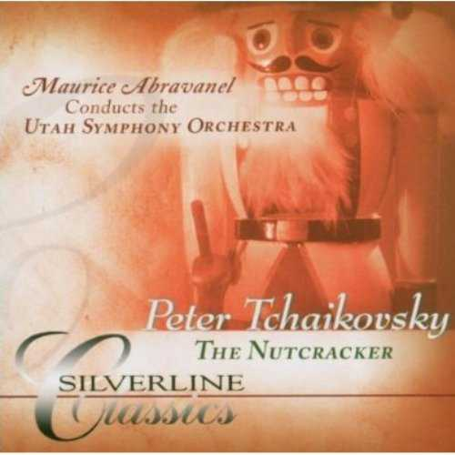 Abravanel: Tchaikovsky - The Nutcracker (24/96, DVD-A)