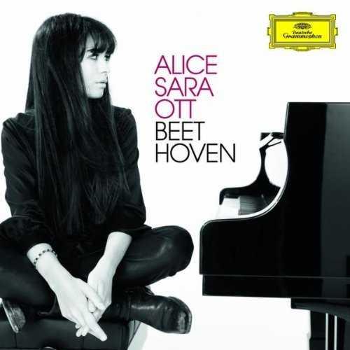 Alice Sara Ott: Beethoven (FLAC)