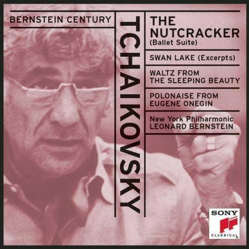 Bernstein: Tchaikovsky. Excerpts (FLAC)