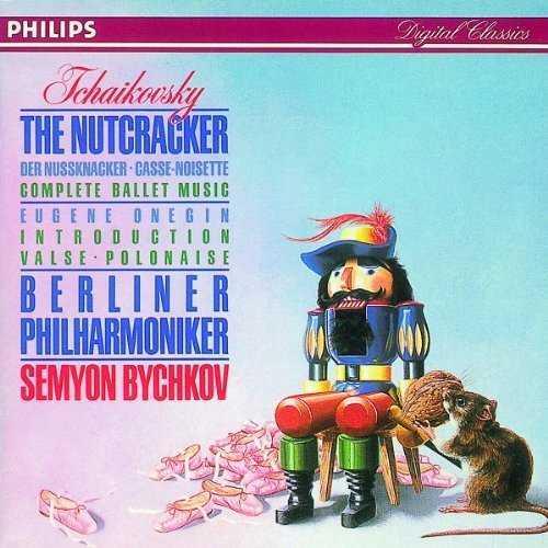 Bychkov: Tchaikovsky - The Nutcracker (2 CD, APE)