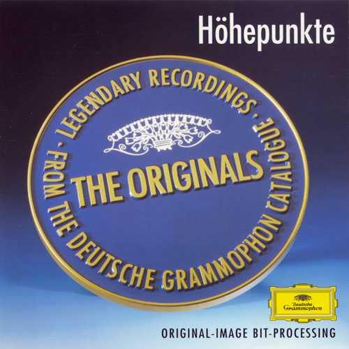 The Originals - Höhepunkte (FLAC)