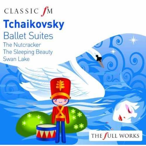 Karajan: Tchaikovsky - Ballet Suites (APE)